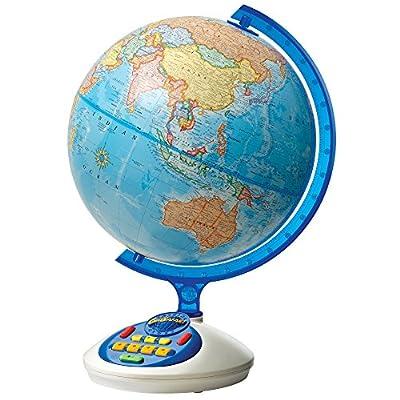 Educational Insights GeoSafari Talking Globe: Toys & Games
