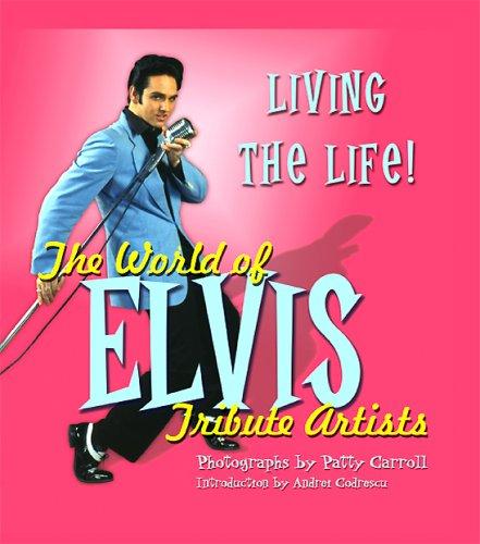 Elvis Tribute Artist - 3