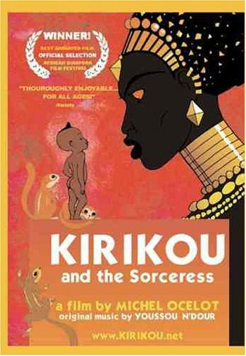 Kirikou and the Sorceress ()