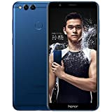 Huawei Honor Play 7X BND-AL10 4GB+64GB 5.93 inch EMUI 5.1 (Android 7.0) Kirin 659 Octa Core up to 2.36GHz WCDMA & GSM & FDD-LTE (Blue)