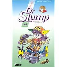 DOCTEUR SLUMP T01
