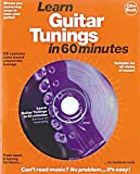Learn Guitar Tunings in 60 Minutes, Pat Conway, 0711956332