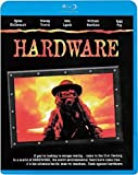 Hardware [Blu-Ray Region A Import - Japan]