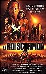Le Roi scorpion par Collins