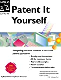 Patent It Yourself, David Pressman and Salli Rasberry, 1413301800