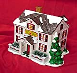 "Dept 56 Ronald McDonald ""The House That Love Built"""