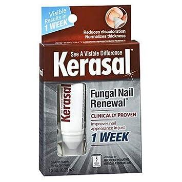 kerasal foot cream side effects