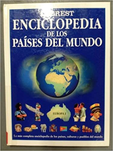 Europa/Europe (Spanish Edition)