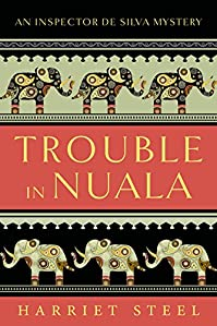 Trouble In Nuala by Harriet Steel ebook deal