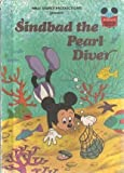 Walt Disney Productions presents Sindbad the pearl diver (Disney's wonderful world of reading)