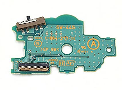 amazon com repair replacement parts power switch motherboard rh amazon com Printed Circuit Board Motherboard Motherboard Circuit Texture