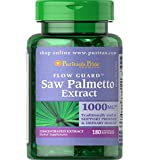 Saw Palmetto Pills the best list and review. The best saw palmetto pills brands