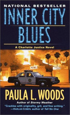 Inner City Blues (Fawcett Book)