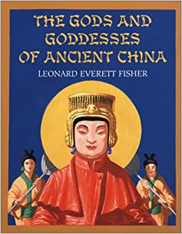 The Gods And Goddesses Of Ancient China Epub Descargar