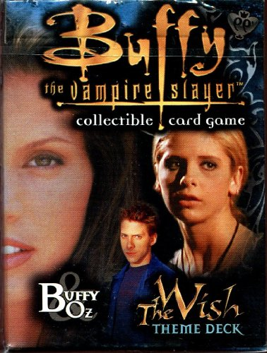 buffy card game - 8