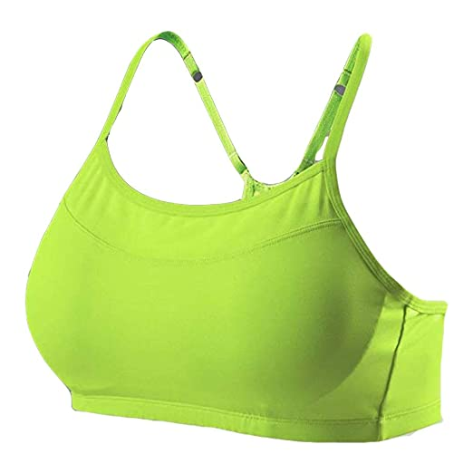 Amazon Com Womens Moving Comfort Alexis Zing L Sports Outdoors