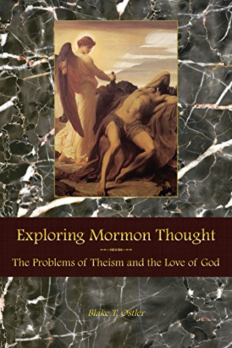 Exploring Mormon Thought Book Two