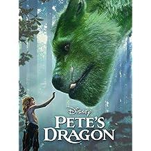 Pete's Dragon (2016) (Theatrical Version)