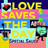 g loves special sauce - Love Saves The Day [LP]