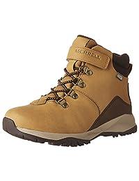 Merrell Boy's Alpine Casual Waterproof Ankle Boots