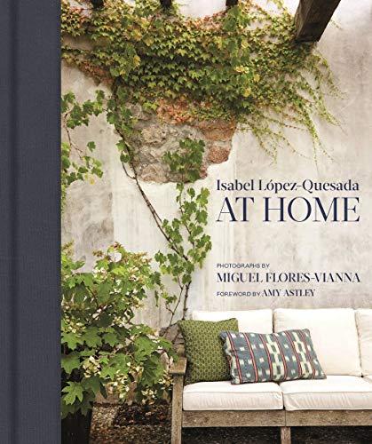 Home Run Photo - At Home: Isabel López-Quesada at Home