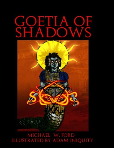 Download Goetia of Shadows: Full Color Illustrated Edition ebook
