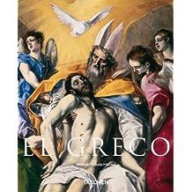 El Greco: Domenikos Theotokopoulos 1541-1614