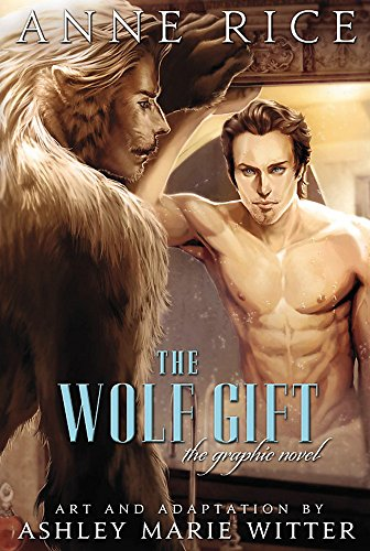 The Wolf Gift: The Graphic ()