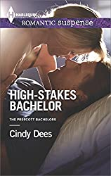 High-Stakes Bachelor (The Prescott Bachelors Book 1)