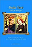 Hudes Tarot Deck & Book Set [With Book]