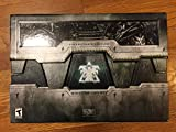 Starcraft II: Wings of Liberty Collectors Edition - PC
