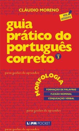 Guia Pratico do Portugues Correto - Vol. 2