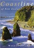 Coastlines of New Zealand, Warren Jacobs and Jill Worrall, 1877246387