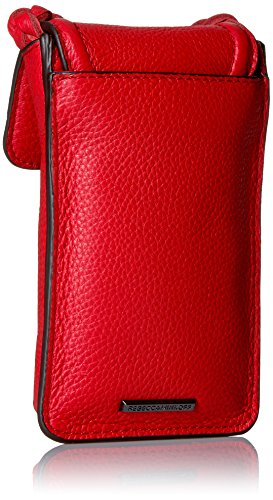 Isobel Crossbody Blood Orange Phone Minkoff Rebecca SqawY0S