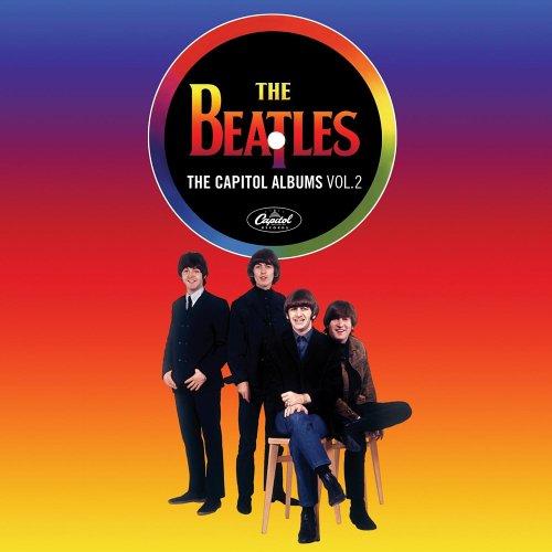 The Capitol Albums Vol. 2
