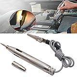Autone 6V 12V 24V Auto Car Motorcycle Circuit Tester Gauge Test Voltmeter Light Hot