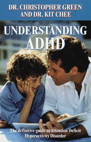 Understanding ADHD: The Definitive Guide to Attention Deficit Hyperactivity Disorder