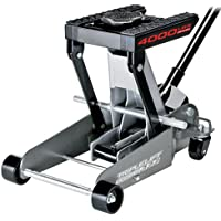 Powerbuilt 4000 lb. Triple Lift Floor Jack Cars