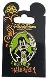 #10: Disney Pin - Happy Halloween Goofy Cameo