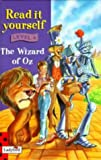 The Wizard of Oz, L. F. Baum, 0721419607