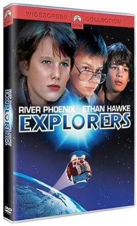 Amazon   エクスプロラーズ [DVD...