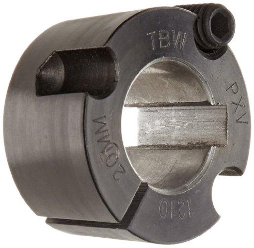 TB Woods 1210 TL121025MM Taper Lock Bushing, Cast