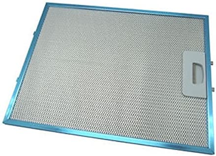 SERVI-HOGAR TARRACO® Filtro Campana EXTRACTORA TEKA DBB90 283,5 X 344,5mm: Amazon.es: Grandes electrodomésticos