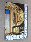 Adventures in Repertory : Northampton Repertory Theatre 1927- 48 by Aubrey Dyas front cover