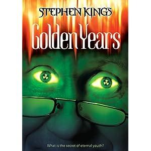 Stephen King's Golden Years (2015)