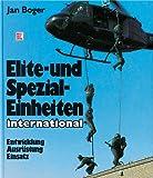 Elite-Einheiten und Spezial-Einheiten international