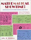 Mathemagical Showtime! Investigating the Math Behind Numerical Magic Tricks
