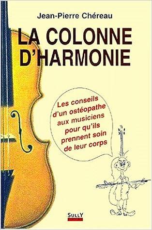Téléchargement La Colonne d'harmonie pdf