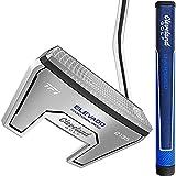 Cleveland Golf 2135 Satin Elevado Counter Balanced Oversized Grip Putter