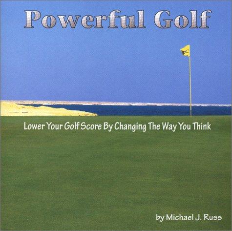 Read Online Powerful Golf pdf epub